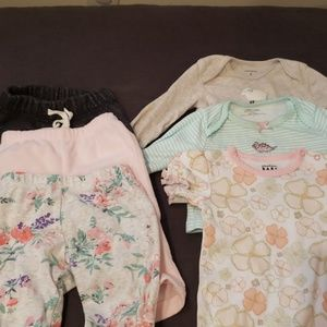 Other - Baby girl bundle 3M